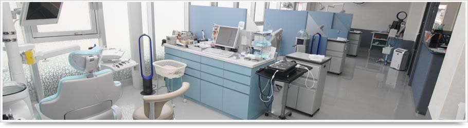 一般歯科治療(保険)